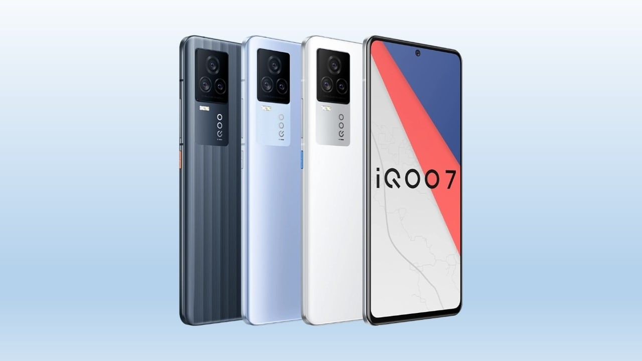 iQOO 7 series with Snapdragon 888 SoC to launch in India this month: All we know so far
