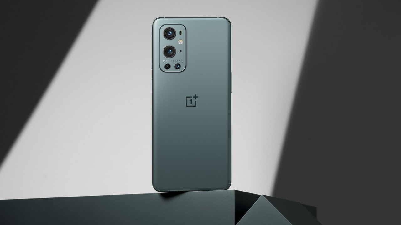OnePlus 9 and OnePlus 9 Pro get improved camera, battery and other bug fixes in latest update