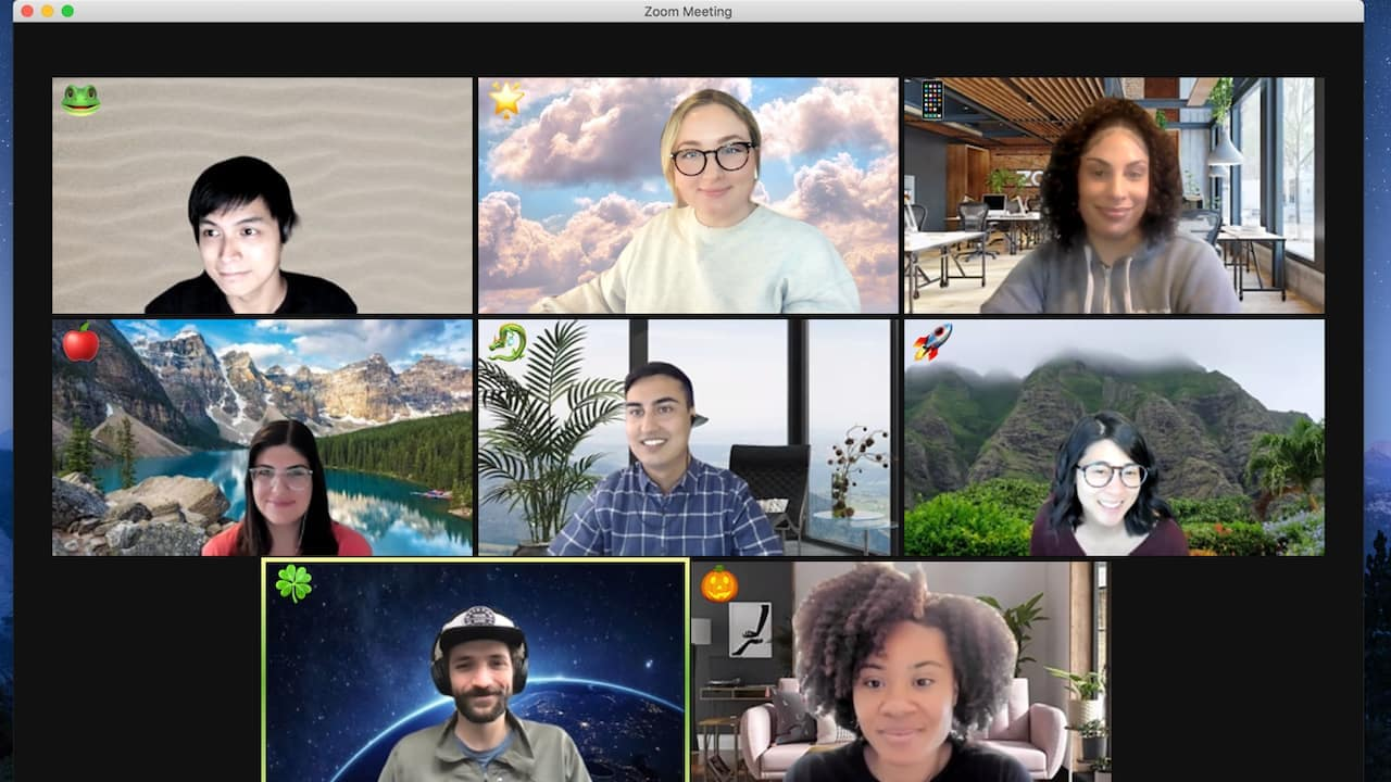 Zoom now has new features like Zoom Rooms, Zoom Chats, Zoom Phone and more.