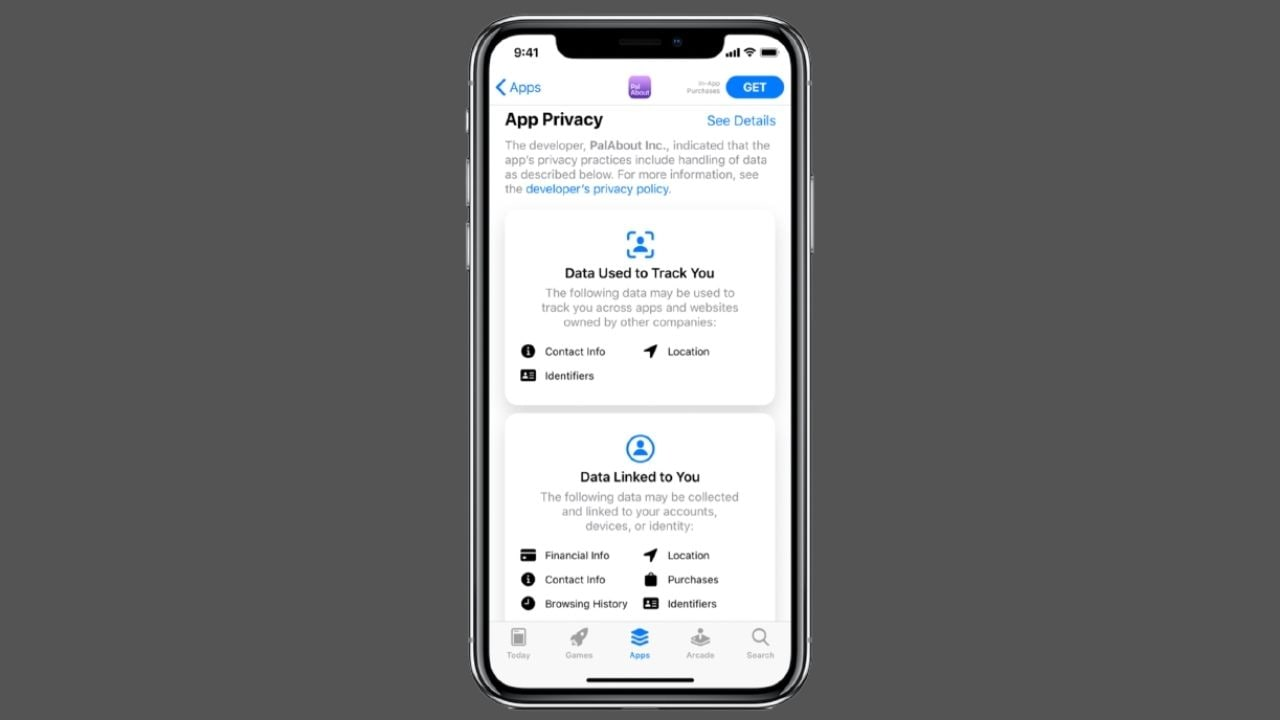 Apple's app tracking transparency feature is now live with iOS 14.5.