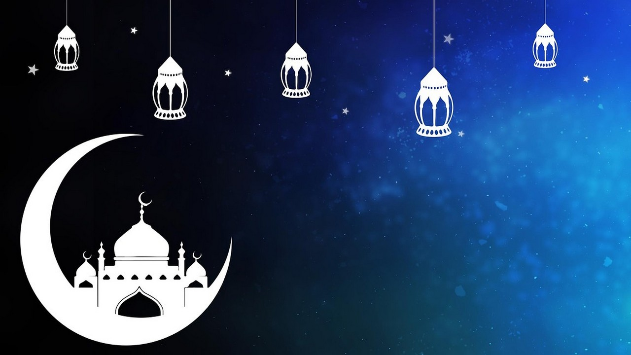 Eid-ul-fitr will be celebrated on 14 May this year. Image: Pixabay