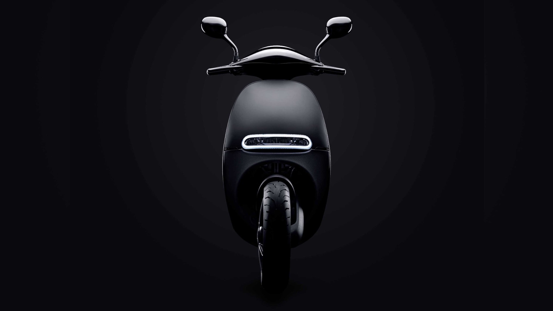 Hero MotoCorp will launch Gogoro's electric scooters with its own branding in India. Image: Gogoro