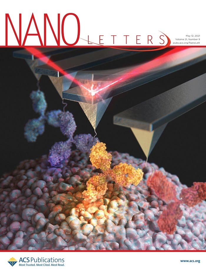 Nano Letters May 2021