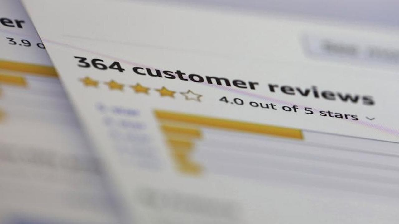 The Competition and Markets Authority said it opened a formal investigation into whether the two companies broke UK consumer law by failing to protect shoppers. Image: AP
