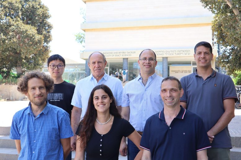 World's Thinnest Technology Research Team