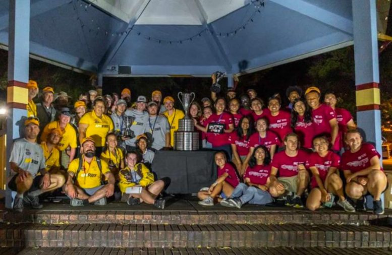 MIT SEVT and Appalachian State Solar Vehicle Team