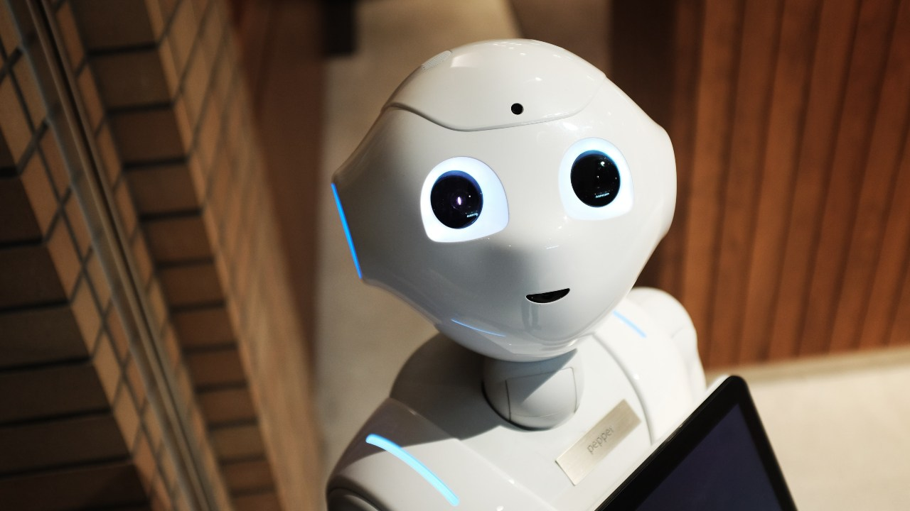 China aims to be a world leader in AI by 2030 and views it as a core strategic technology to be developed.