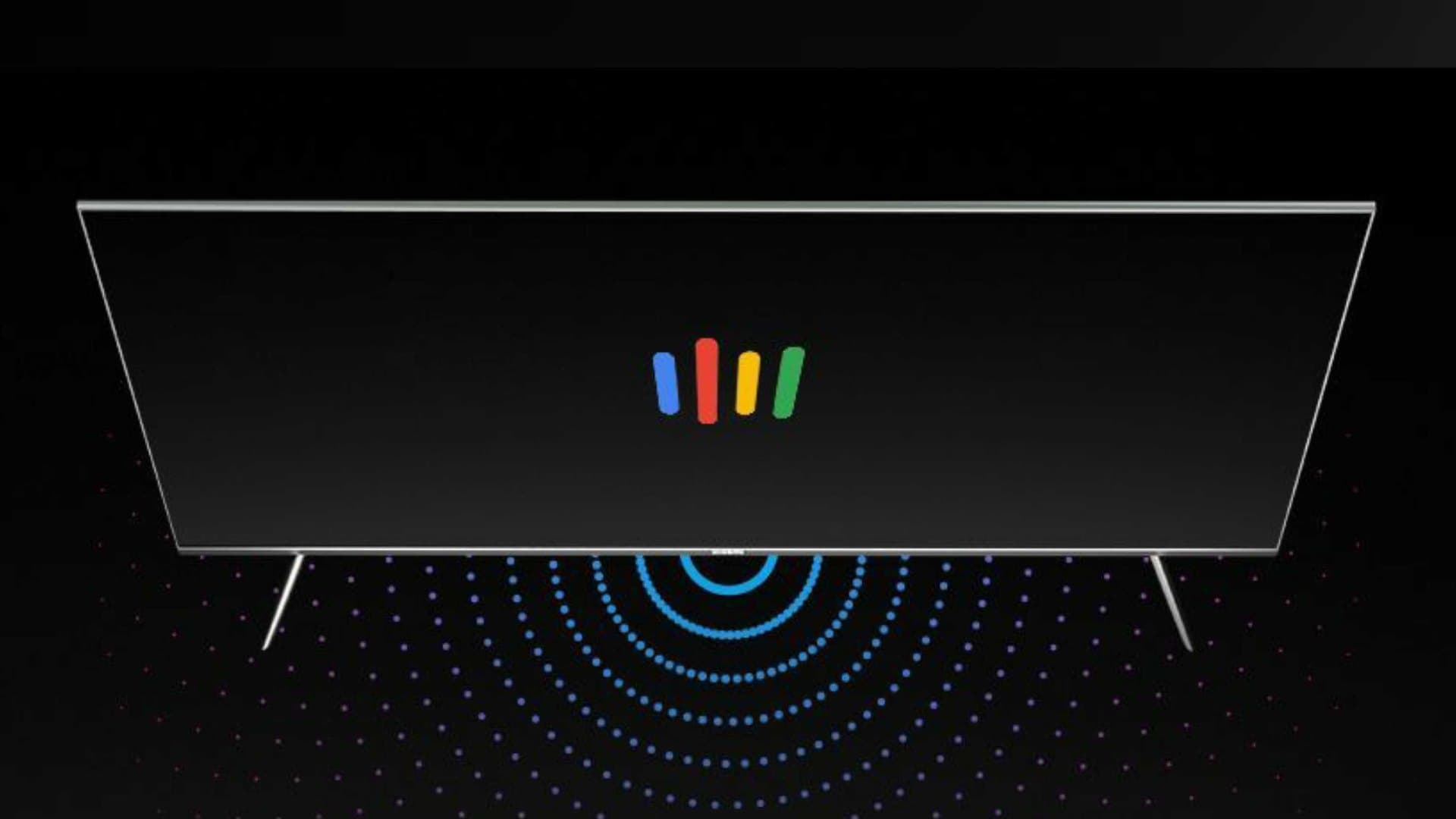 The Xiaomi Mi TV 5X is expected to have a 55-inch screen. Image: Xiaomi