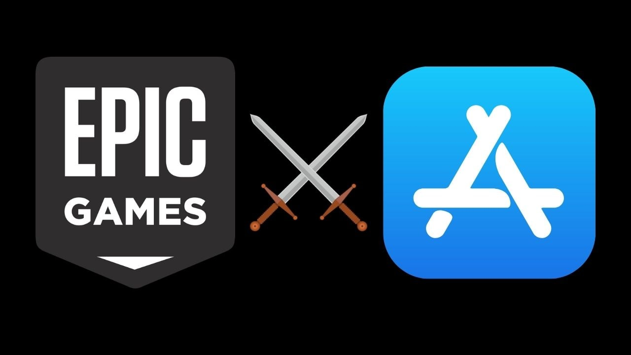 Epic Games vs Apple trial goes to court. (Image: tech2/Nandini Yadav)